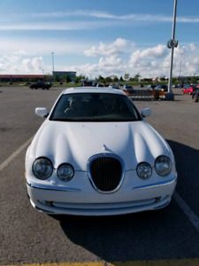 Jaguar 2000S type for sell