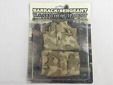 Barrack Sergeant 1/6th Scale Extended Gold Weather Clothing System