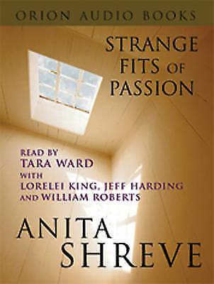 Strange Fits of Passion, Shreve, Anita, New Book