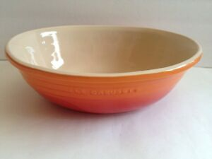Image Is Loading Volcanic Orange Le Creuset 3 4 Qt 11