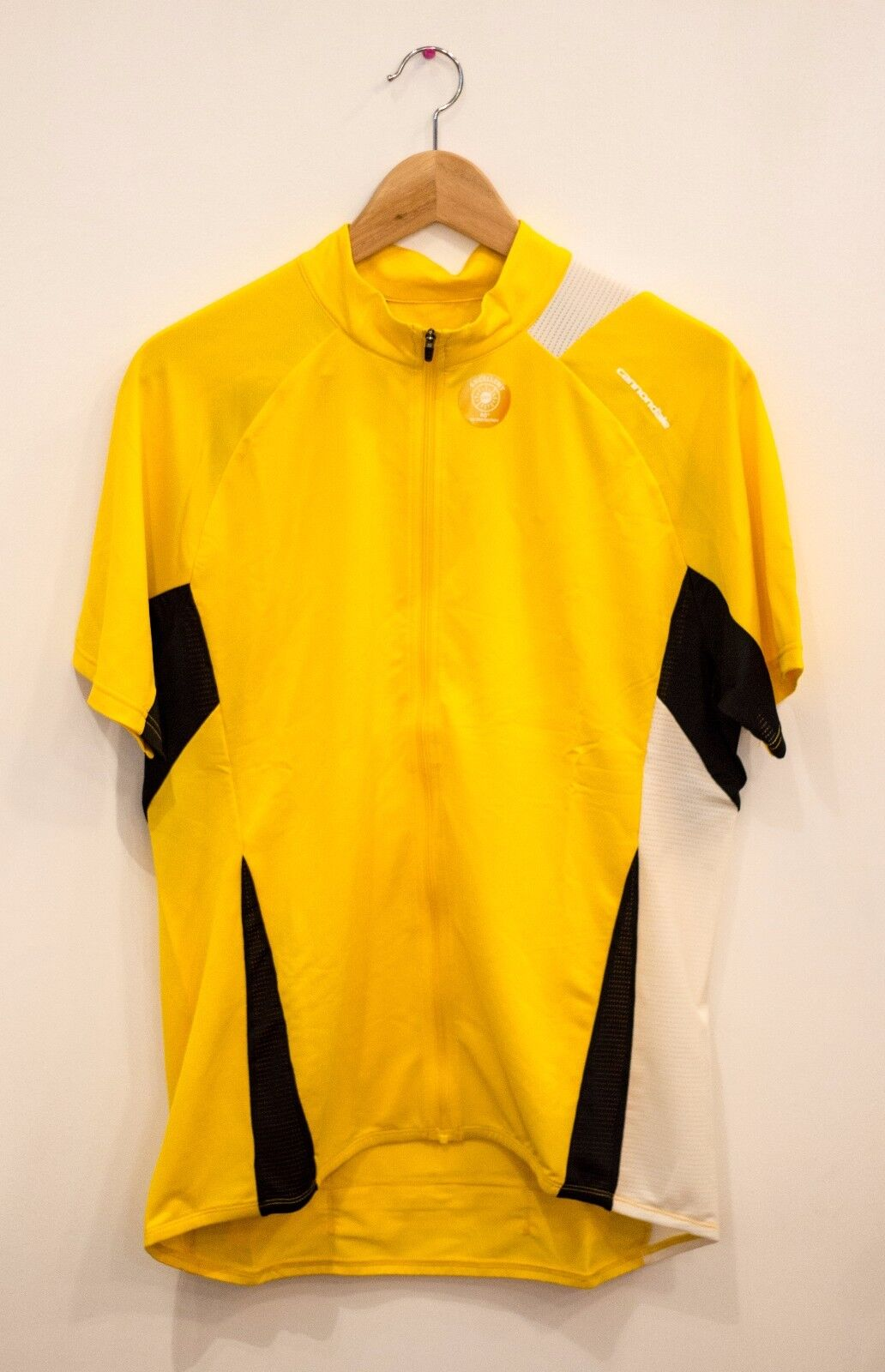 Cannondale Competition Fit Cycling Jersey [Large]