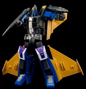 Transformers MAKETOYS mtrm - 15 mtrm 15 Tacho fúnebre Figura De Acción De Juguete Nuevo