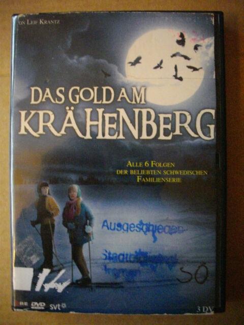 Das Gold Am Krähenberg