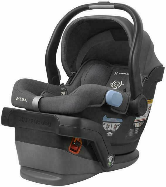 Uppababy 1017 Msa Us Jor Mesa Infant, Best Infant Car Seat 2018