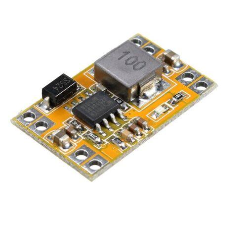 USB Step Down Buck Power Supply Module 3A 9V//12V//19V To 3.3V DC-DC For Car