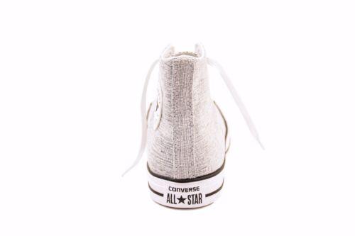 noir Converse Baskets 99 Rrp Knit £ Blanc Femmes Bcf79 553411c Ctas Sparkle ICRZxq0wCr