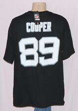 item 6 Oakland Raiders Amari Cooper Eligible Receiver Jersey T-Shirt XL - NFL  Majestic -Oakland Raiders Amari Cooper Eligible Receiver Jersey T-Shirt XL  ... c7a54d07825