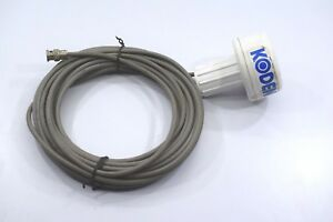 Details about Koden GPS-20A Active GPS Sensor Antenna Omnidirectional  Marine Boats and Ship
