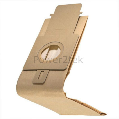 5x H20 sacs d/'aspirateur pour hoover U3460 001 U3460 002 U3462 hoover neuf