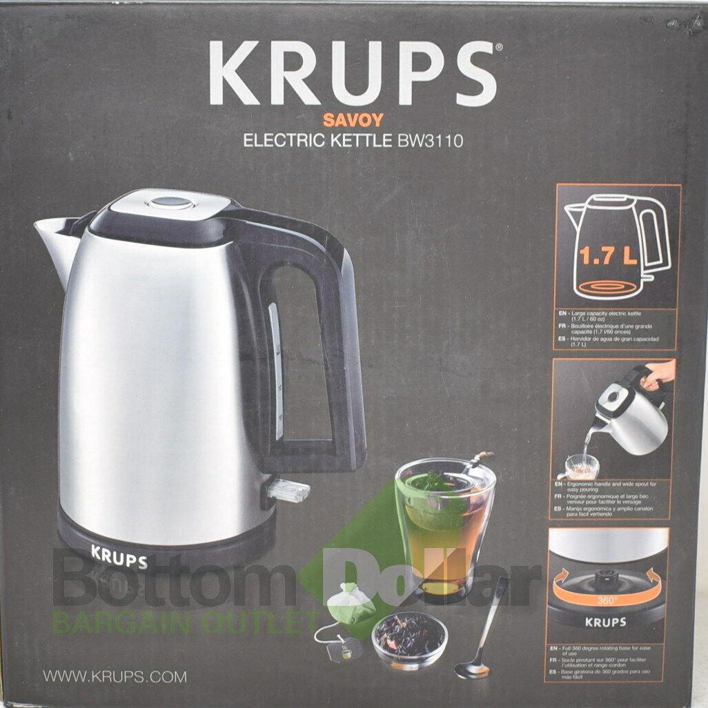 Cuisinart CPK-17 1.75-quart 1500-watt Electric Kettle