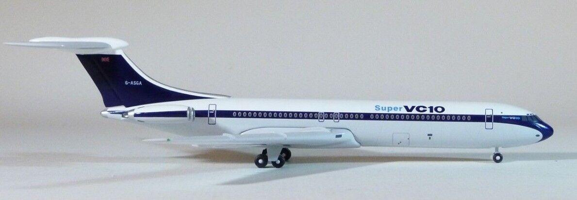 1 400 Aeroclassics Vickers VC-10-1151