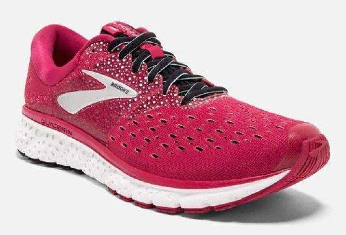 Brooks Glycerin 16 femmes FonctionneHommest Trainers FonctionneHommest chaussures 120278 1B 666