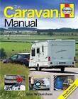 Caravan Manual by John Wickersham (Hardback, 2009)