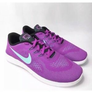 online retailer 3ac57 efb57 Details about Nike Free Run Running Shoes 833993-500 Girls Women Size 5.5Y  Womens 7