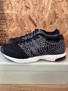 adidas-Adizero-Adios-2-Consortium-D66467-Black-black-Size-10-New