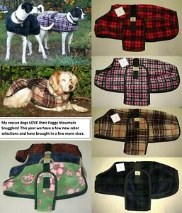 Foggy-Mountain-Dog-Coats-Snuggler-amp-Turn-Out-Pet-Rescue-Fundraiser