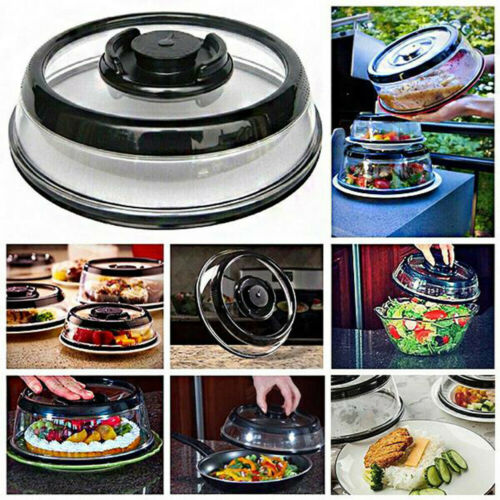 Preservation Vacuum Food Sealer Cover Kitchen Refrigerator Instant Fresh Tool