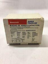 Honeywell R4243B1053 Contactor