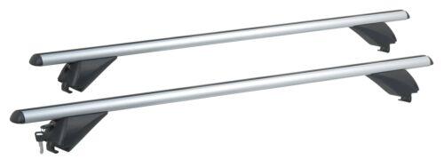 ab 2017 5Türer Alu Dachträger RB003 kompatibel mit Opel Insignia SW