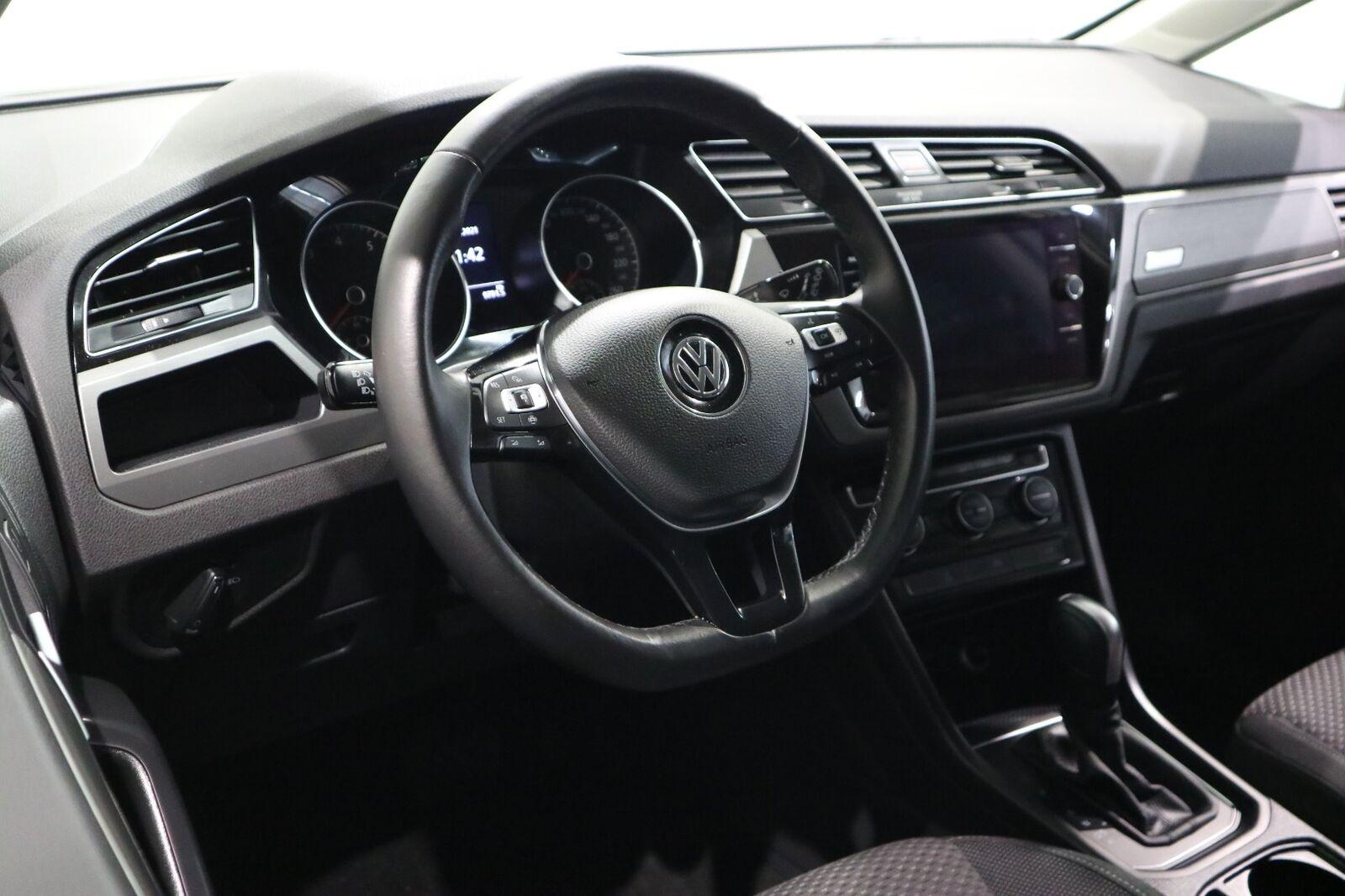 VW Touran 1,5 TSi 150 Comfortline Family DSG 7prs - billede 9