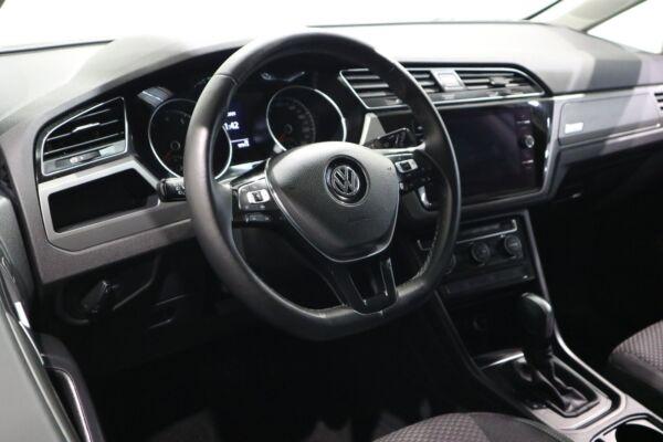 VW Touran 1,5 TSi 150 Comfortline Family DSG 7prs billede 9