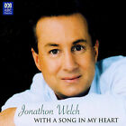 With a Song in my Heart by Jonathan Welch (CD, Nov-2007, ABC Classics (not USA))