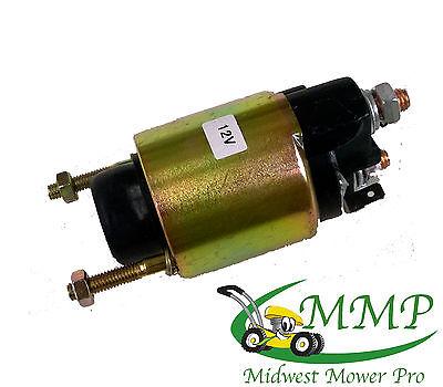 New Stens 435-864 Starter Solenoid Replaces OEM Kawasaki Kohler 52 435 02-S