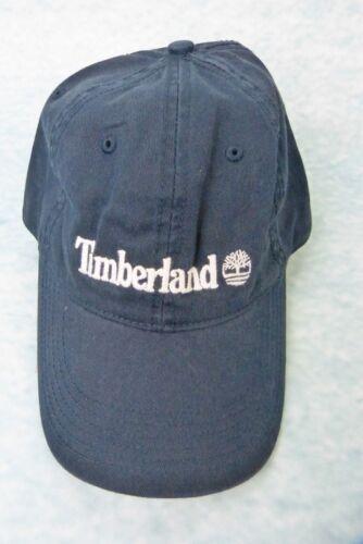 Bleue TIMBERLAND Casquette Taille Unique