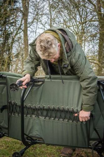 Free Delivery Wychwood Tactical X Flatbed Compact *New 2019*