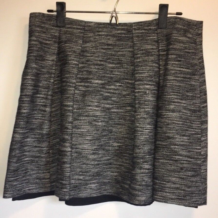 Madewell Skirt Size 12, Excellent Condition