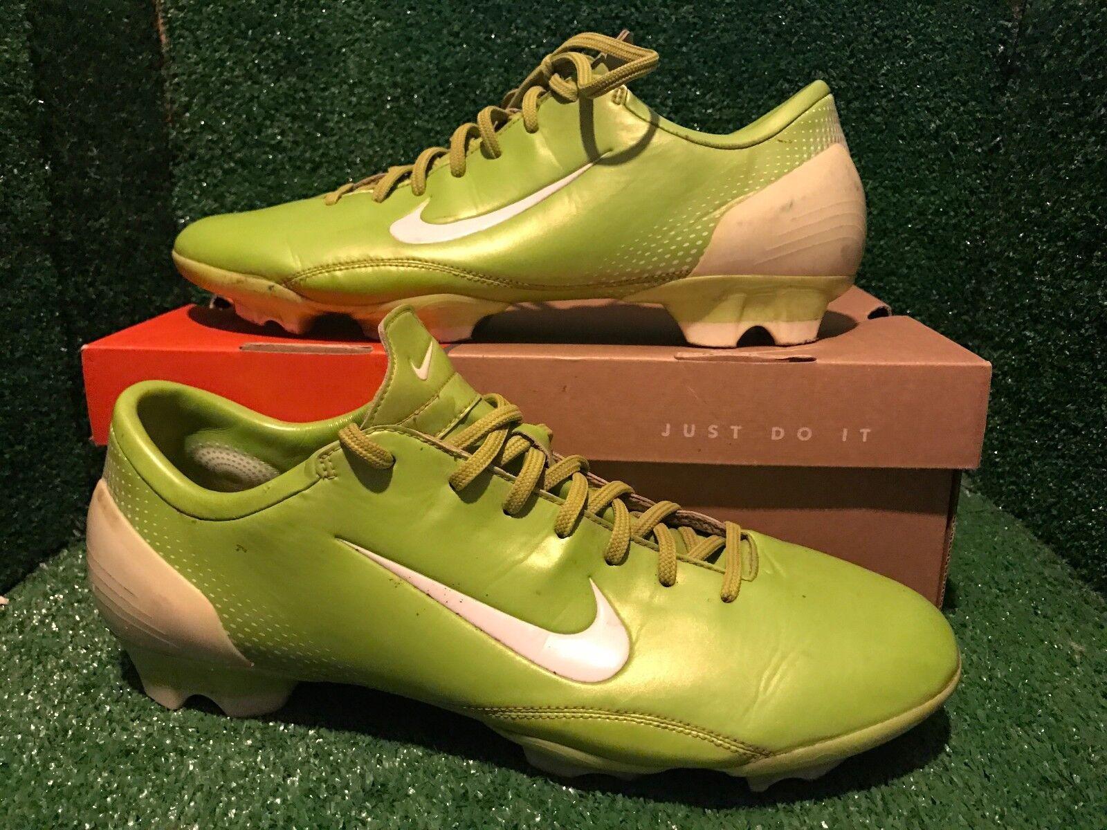 Nike Mercurial Cactus Talaria III FG talla 11 10 45 Elite