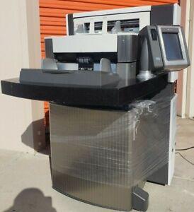 Details about Kodak i i1860 Flatbed Scanner