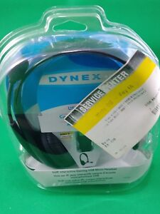 DYNEX DX-840 USB HEADSET WITH MICROPHONE DRIVER FREE