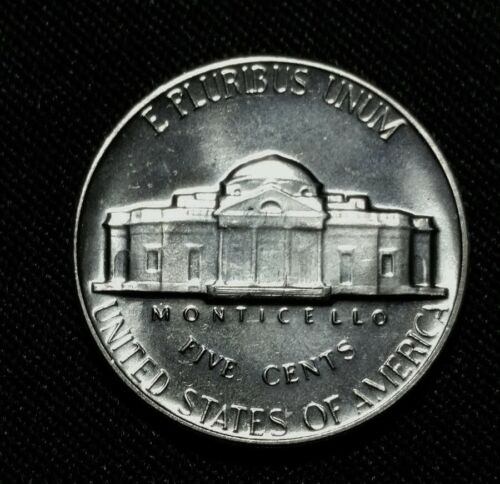 1966 SMS Prooflike Jefferson Nickel Nice Coins Priced Right Shipped FREE