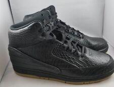 official photos f6a32 70a17 item 5 Nike Air Python Premium Black Gum Sole Snakeskin Shoes 705066 001  Rare Size 9.5 -Nike Air Python Premium Black Gum Sole Snakeskin Shoes 705066  001 ...