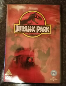 Jurassic-Park-DVD-2015-Richard-Attenborough-Spielberg-DIR-cert-PG