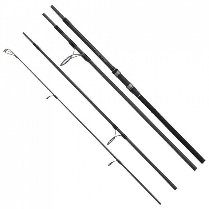 Shimano Tx Compact Carp Rod - 4 Teile Carp Rods