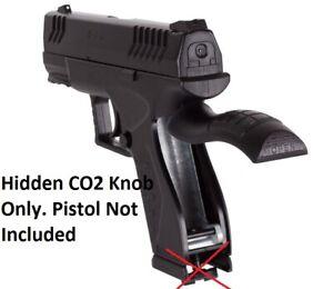 Details about Hidden CO2 Knob For The Umarex XBG - Crosman, Daisy, ASG,  Airgun Parts