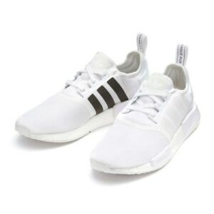 info for 5563d 9d523 Details about ADIDAS NMD R1 SHOES WHITE CQ2411 US MENS SZ