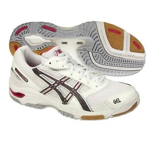 Scarpa volley Asics Gel Tactic Donna B952N 0127 fine serie