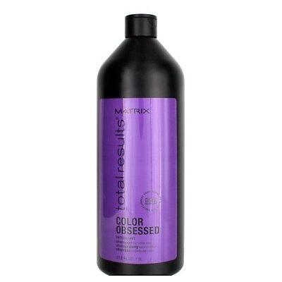 (23,90€/1l) Matrix Total Results Color Obsessed Shampoo 1000ml