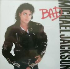 Michael Jackson - Bad (CD) . FREE UK P+P .......................................
