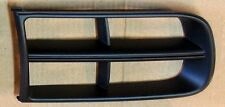 SKODA FABIA ROOMSTER PRAKTIK 07-10 Gitter Blende Stoßstange Nebelscheinwerfer MM