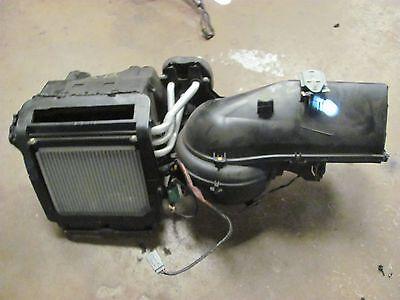LINCOLN LS HEATER BLOWER MOTOR XW4H19805AC 2000 2001 2002
