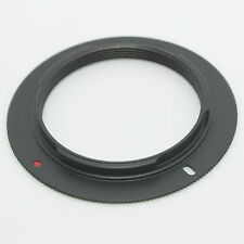 M42 Lens to AI for Nikon F mount adapter ring  D70s D3100 D100 D7000 D5100 D80 N