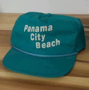 K Tori's Panama City Beach Details about Vintage 80's Panama City Beach Florida Party Strapback ...