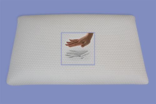 Viscoelastic Pillows Visco Pillow Visco Neck Cushion Visco-Elastic
