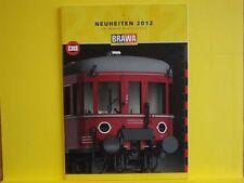 Catalogue BRAWA 2012 D -- Etat : neuf - Pages 86