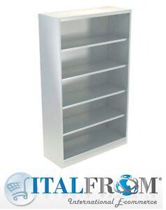 Armadietto Metallico Per Ufficio.Armadio In Metallo Per Ufficio Archivio Armadi Metallici Armadietto Metallico Ebay