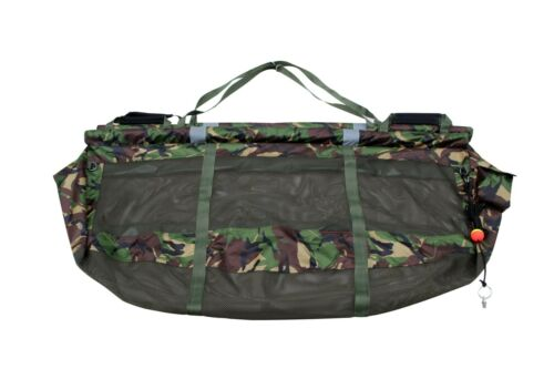 Carp Carp,Weighing CAMO Fishing Weigh Sling Floating FREE P/&P with Stink Bag